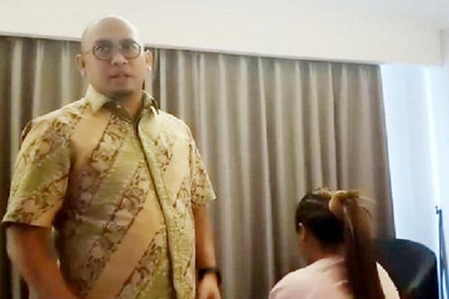 Ali Lubis: Andre Rosiade Jadi Target Bully-an Pembela Maksiat