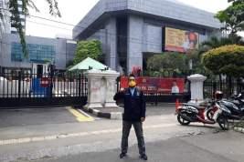 GPI Jakarta Raya: Maklumat Kapolri Hanya untuk Rakyat, Tidak Berlaku Untuk Pejabat