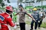 Wabup Sorong Apresiasi Upaya Kasim Marine Terminal Antisipasi Covid-19