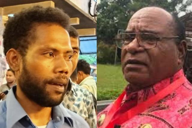 AMPB Mengecam Pernyataan Walikota Sorong Sebut Dugaan Korupsi Dana APBD 2018 Barang Lama