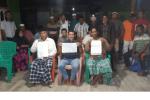 Pegawai Syara Desa Lagasa Mundur, Warga Minta Plt Kades Dicopot