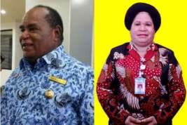 Fosaki Sebut Duet Suami Istri Walikota dan Ketua DPRD Kota Sorong Berpotensi Terjadi Penyelewengan