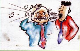 Anti Kritik : Rezim Jokowi Tak Dewasa Berdemokrasi. Opini Abdul Rifai