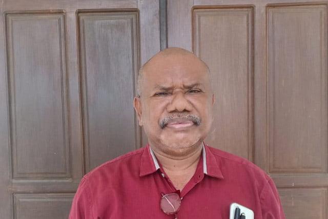 Warinusi Ajak Rakyat Papua Bersatu Lindungi Hak Masyarakat Adat