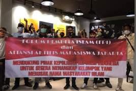 Koordinator FPI: Memalukan Masyarakat Islam, Tangkap Rizieq Shihab