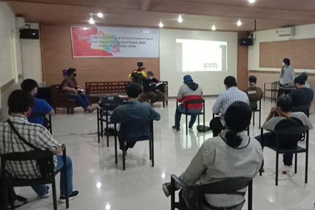 Paslon Nomor Urut 2 Idris-Imam Bakal Menang di Pilkada Depok