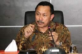 Hancur-Lebur, Ketua Komnas HAM Menjadi Jurubicara Polisi
