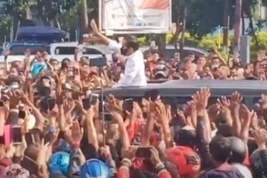 PP GPI Tantang Kapolri Melakukan Penegakan Hukum ke Presiden