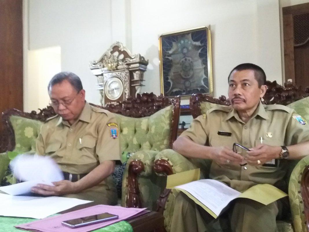 Pengumuman Seleksi CPNS Rembang 2019