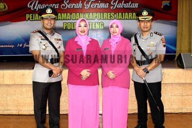 Arif Budiman Wakapolresta Cirebon, Digantikan Kapolres Binjai