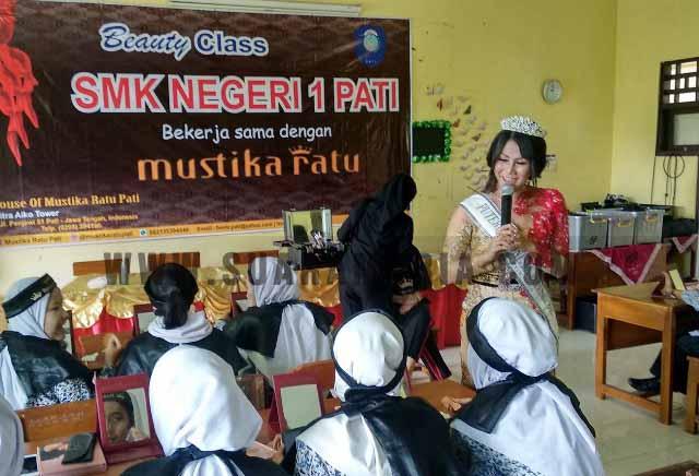 suara muria putri indonesia