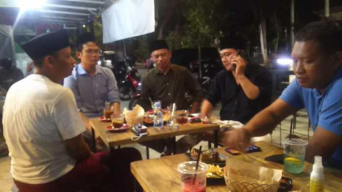 Tim Kampanye Pilbup Rembang