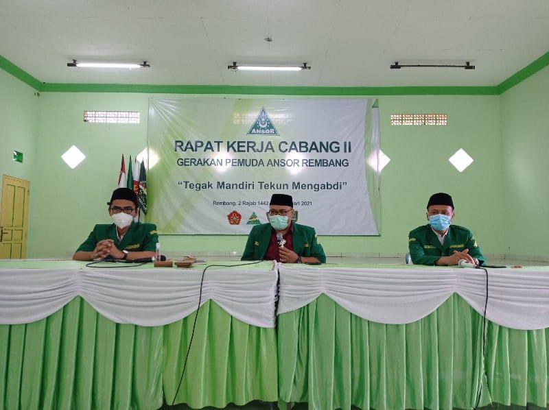 Ansor Rembang