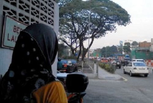 Mana maruah Melayu, 80% gelandangan Islam makan di gereja