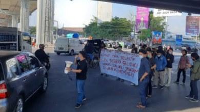 Photo of Aksi Celebes Law And Transparency Desak Mendagri dan KPK Periksa Dirjen Otda Kemendagri