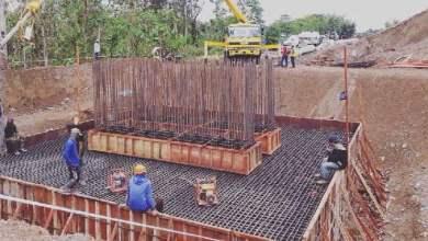 Photo of Pemerintah Didesak Selesaikan Pembangunan Rel Kereta Api Rantau Prapat – Kota Pinang