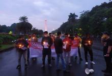 Photo of Peringati Hari Sumpah Pemuda, Jaringan Muda Kebangsaan Serukan Jaga Kondusifitas Bangsa