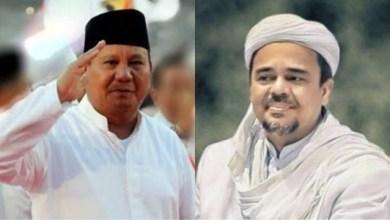 Photo of Fadli Zon Ungkap Kemungkinan Habib Rizieq Shihab Bertemu Dengan Prabowo