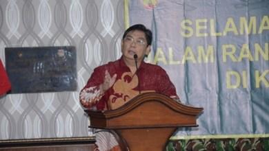 Photo of Kunker Komisi I Gali Masukan Korem 071 Wijayakusuma