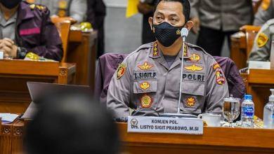 Photo of Listyo Sigit Prabowo Wajibkan Anggota Kepolisian Belajar Kitab Kuning