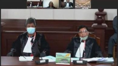 Photo of Sidang Lanjutan di MK, Kuasa Hukum Lakius-Nahum Yakin Menangi Perkara PHP Yalimo