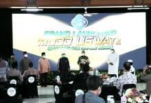 Photo of DMI dan Yayasan Ali Jaber Rilis Mudd Uswati Untuk Sejuta Hafiz Qur'an