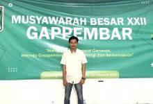 Photo of Rafiuddin Abdullah Resmi Pimpin DPP Gappembar Barru