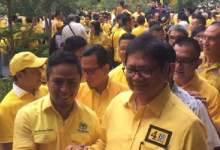 Photo of Rapimnas Golkar Minta Airlangga Maju Pilpres