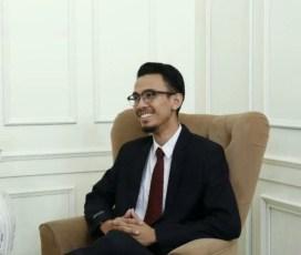 Pemuda Asli Muratara Menjadi Lulusan Terbaik Universitas Andalas