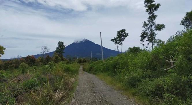 Izin Dari BTNKS Belum Juga Keluar, Pembangunan Jalan di Serampas Bakal Gagal