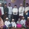 Setelah Mengucapkan Dua Kalimat Syahadat, Sembilan Warga SAD Memeluk Islam.