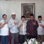 Dukungan Terus Mengalir, Mantan Bupati Tanjabtim Abdullah Hick Siap Menangkan Haris – Sani.