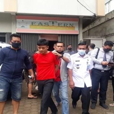 Jadi Bandar Narkotika, Oknum Anggota DPRD Palembang Ditangkap