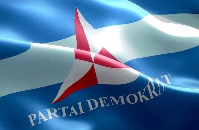 AHY Tunjuk Arfan, Jabat Plt Ketua DPC Partai Demokrat Kabupaten Sarolangun