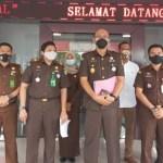 3 Mantan Pimpinan DPRD Lebong Ditetapkan Jadi Tersangka Dana Rutin