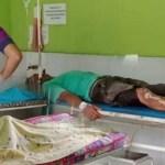 Dua Orang Tewas, Empat Dilarikan ke Rumah Sakit Akibat Tesentrum