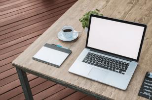 cara mengatasi laptop layar putih (white screen)