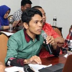 KPU Kalsel Coret Satu Legislator dari DCT