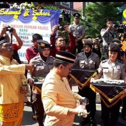 Datuk Mangku Adat Sirajul Huda Meninggal Dunia
