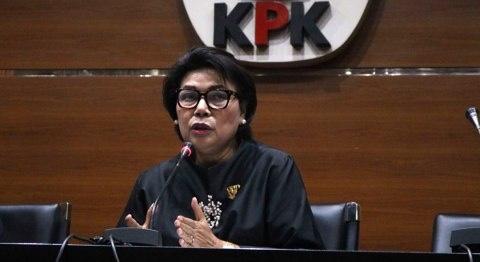 OTT Bekasi, KPK Amankan Uang Suap Rp1 Miliar Izin Properti