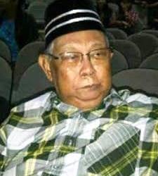 In memorian Maestro Lagu-lagu Banjar H. Anang Ardiansyah.