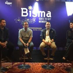 Hanya 159 Pelaku Industri Kreatif Kalsel Daftar BISMA