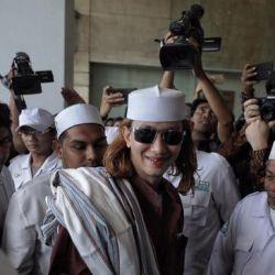 Jokowi Mania Laporkan Habib Bahar ke Bareskrim