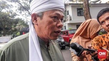 Khaththath Ingatkan Fatwa MUI dalam Pilih Pemimpin