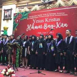 Paduan Suara SMKN I Ada Pakai Jilbab di Perayaan Natal, Panitia Akui Teledor dan Minta Maaf