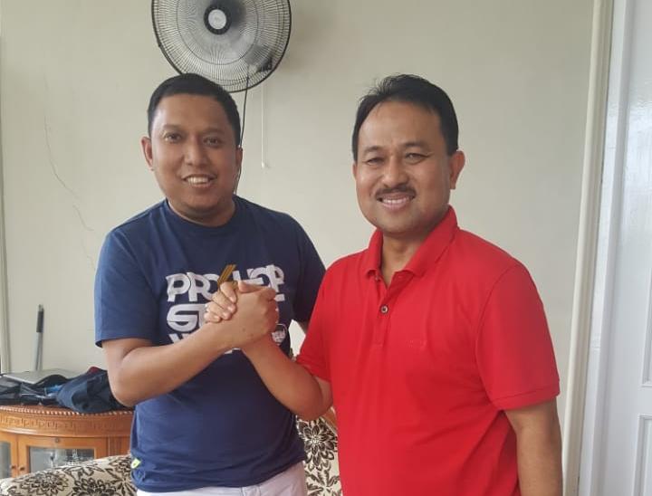 Sultan Banjar dan Habib Banua, Sinergitas Kandidat Legislator dan Senator
