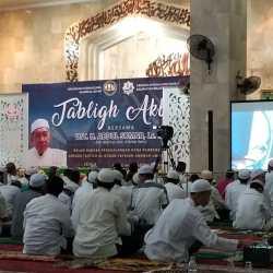 Ustadz Somad Hadir, Arus Lalin di Banjarman Dirubah