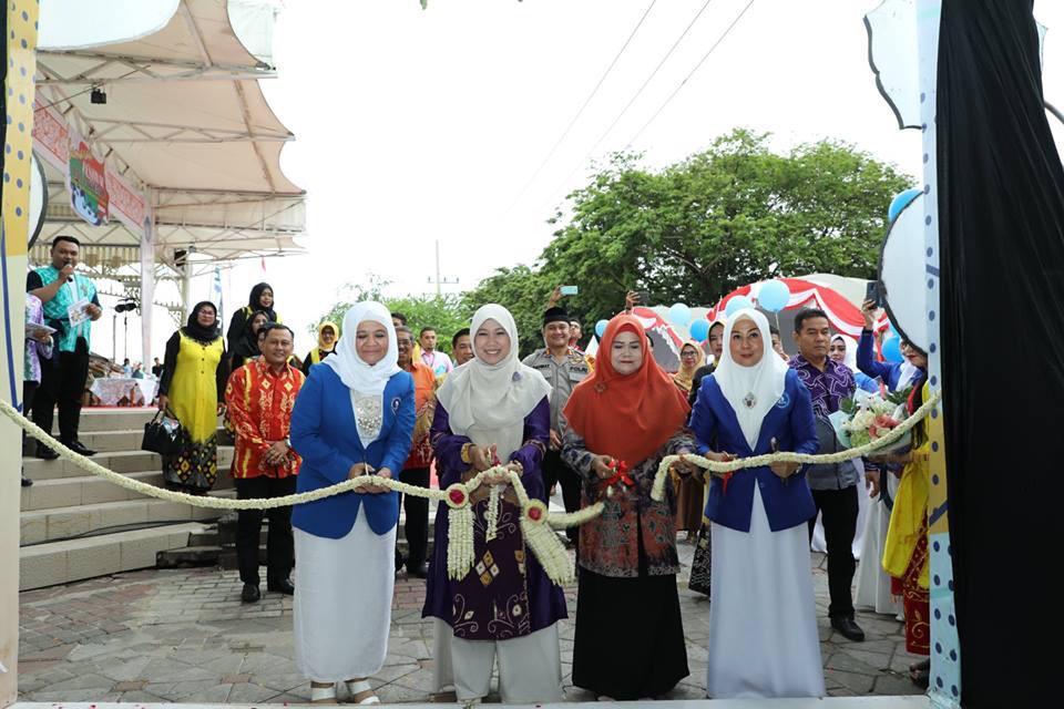 Festival Banjarmasin Digelar di Siring Balai Kota