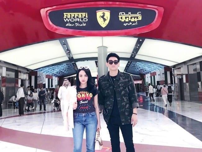 Istri Belum Ditemukan, Ifan Seventeen: Pulanglah Sayang Aku Kangen Banget!