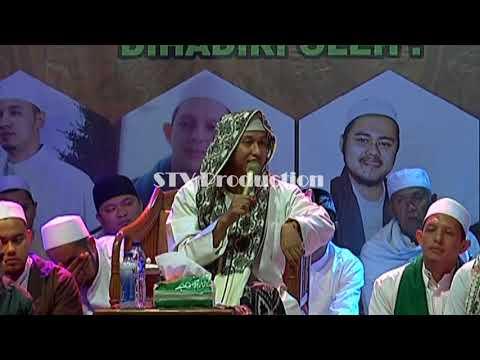 Habib Bahar tak Penuhi Panggilan Bareskrim